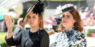 Princess Eugenie Her sister Beatrice is also influenced by mother Sarah Ferguson Photo C GETTY
