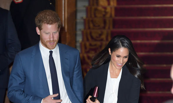 Princess Eugenie Meghan Markle is much shorter than Prince Harry
