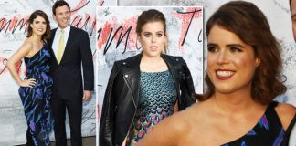 Princess Eugenie and Beatrice At Serpentine Party after Ascot ahead of wedding Photo C GETTY