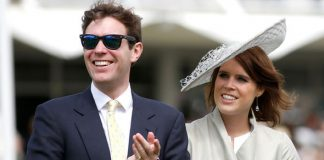 Princess Eugenie and Jack Brooksbank will get married in St George's Chapel at Windsor Castle Photo C GETTY