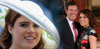 Princess Eugenie will marry Jack Brooksbank in the second royal wedding this year Photo C GETTY
