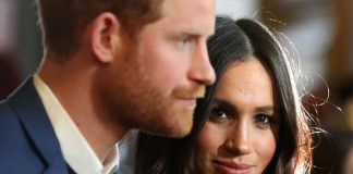 Royal wedding Meghan's dad Thomas Markle, 73, has pulled out of the wedding after needing surgery Photo (C) GETTY