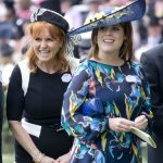 Sarah and her daughter are known for their modern and bold dress sense Photo (C) GETTY