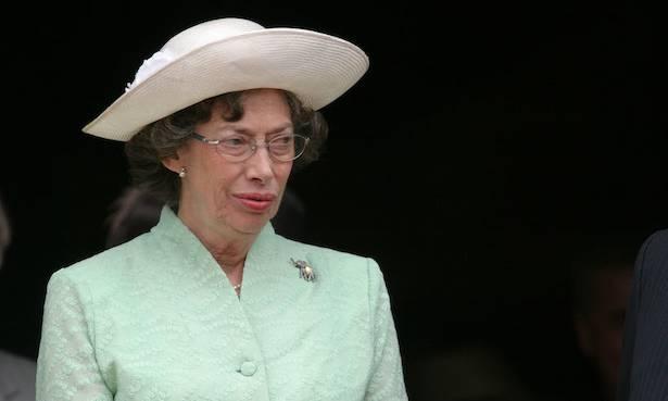 Princess Elisabeth passed away on 19 June Photo (C) GETTY