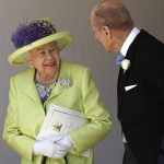 The Queen is the world's longest-serving monarch Photo (C) GETTY