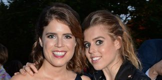 The signs that suggest Princess Beatrice will be Princess Eugenies maid of honour Photo C GETTY