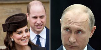 World Cup 2018: The British Royal family will not join the World Cup in Russia Photo (C) GETTY