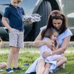 Prince George and Princess Charlotte PhPrince George and Princess Charlotte Photo (C) GETTYto (C) GETTY