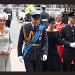 32 RAF 100 The royals celebrate Royal Air Force centenary Photo (C) PA, GETTY IMAGES, AFP