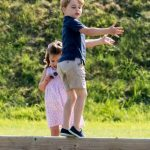 4 Prince George's birthday (Image Getty Images)
