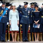 42 RAF 100 The royals celebrate Royal Air Force centenary Photo (C) PA, GETTY IMAGES, AFP