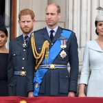 49 RAF 100 The royals celebrate Royal Air Force centenary Photo (C) PA, GETTY IMAGES, AFP