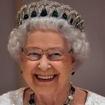 The Queen Photo (C) GETTY