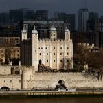 The Tower of London is no longer a prison, luckily. Photo (C) GETTY