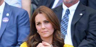 The cost of the Duchess of Cambridge's rumoured 'push present'