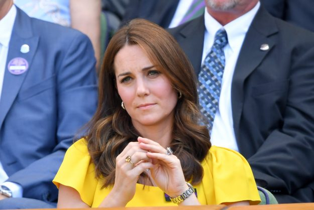 The cost of the Duchess of Cambridge's rumoured 'push present'