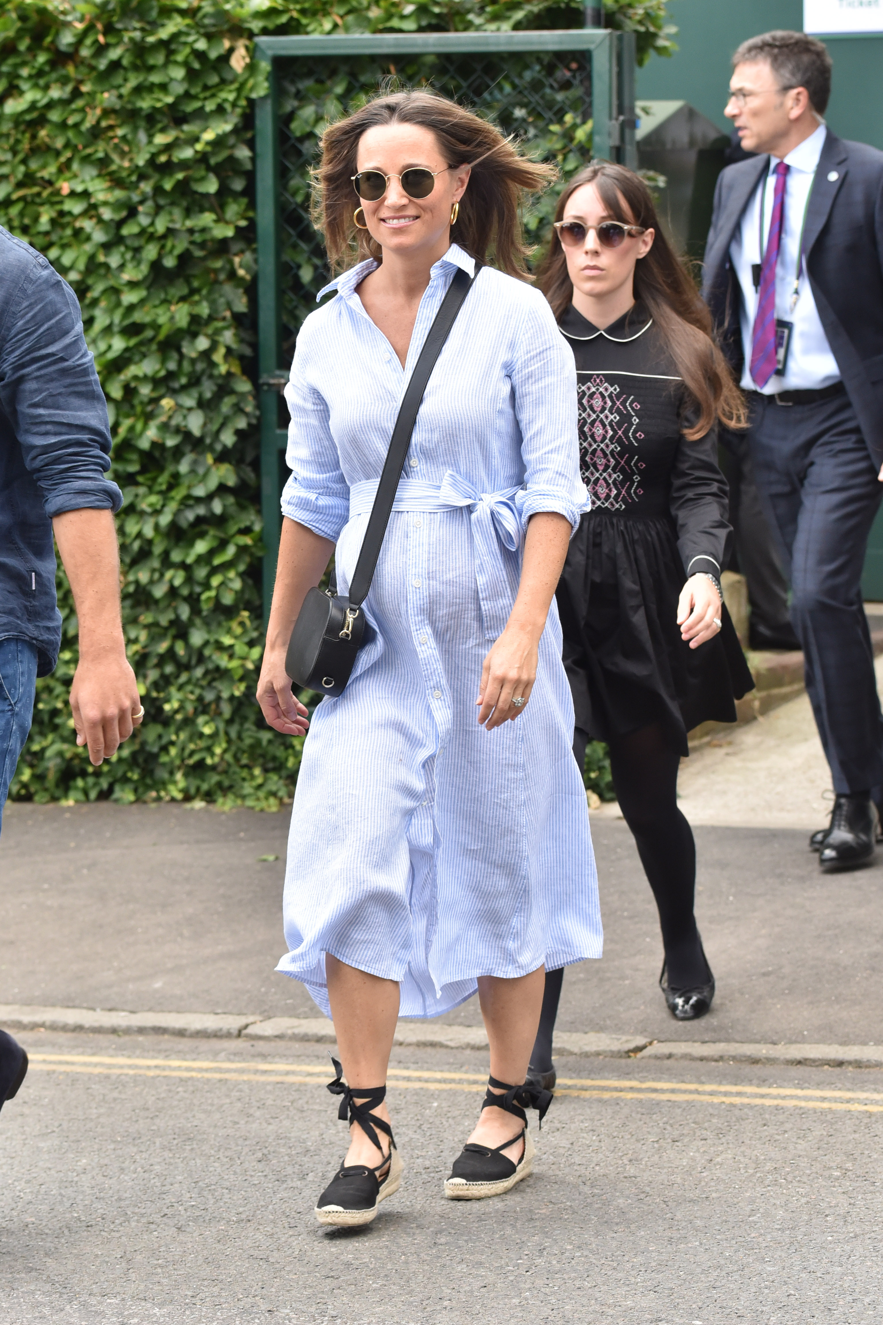 Pippa Middleton Photo (C) GETTY IMAGES