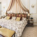 How is this for a Royal Suite We're sure Kate and William felt very at home at the Hotel du Palais in Biarritz [Hotel du Palais]