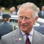 It is believed that Prince Charles has already sat for portraits to be used on banknotes Photo (C) GETTY