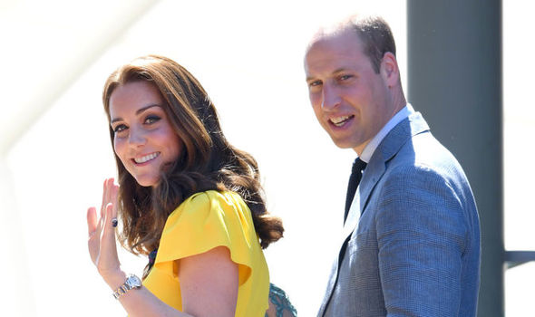 Kate, Duchess of Cambridge, and Prince William have spent many holidays in Mustique (Image GETTY)