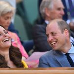 Kate Middleton Her and Prince William are believed to be hands on parents (Image Getty)