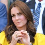 Kate Middleton is patron of the All England Lawn Tennis and Croquet Club Photo (C) GETTY