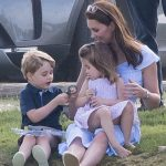 Kate and Prince William seem to be determined to give their children a normal childhood (Image GETTY)