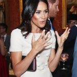 Meghan Markle Duchess of Sussex is trying her utmost to impress the royals, expert claimed Photo (C) GETTY