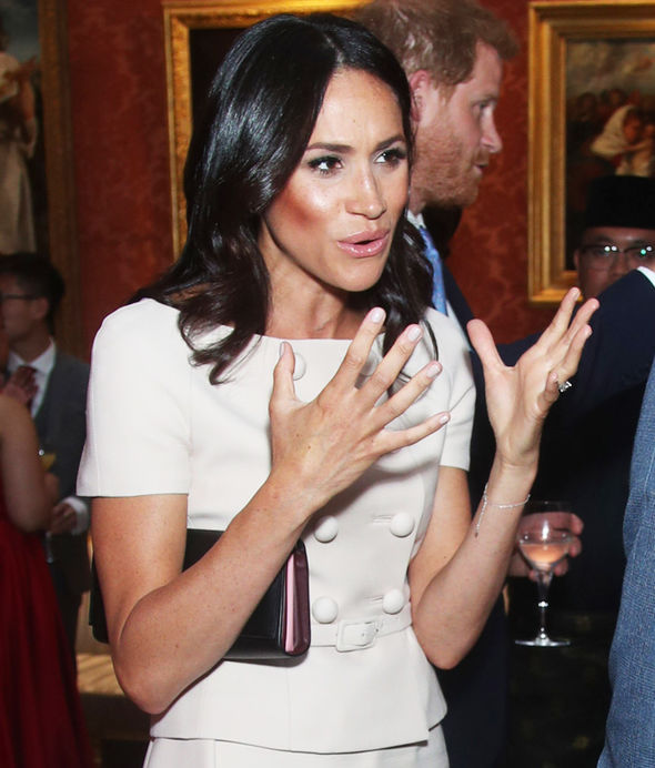 Meghan Markle Reveals The One Thing She Misses