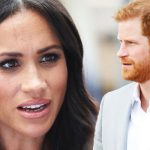 Meghan Markle Prince Harry is said to have vetoed her suits for the Australia tour (Image Getty)