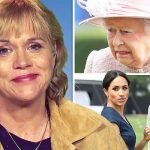 Meghan Markle news Samantha Markle is rumoured to be going into Celebrity Big Brother (Image WENN Getty)