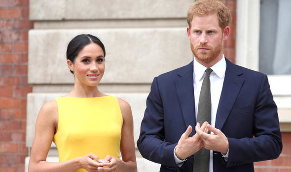 Meghan Markle half-sister Samantha Markle has appeared on TV numerous times to discuss Meghan Photo (C) LOOSE WOMEN, WENN
