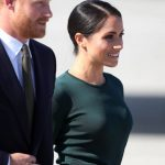 Meghan and Harry look radiant in the sun