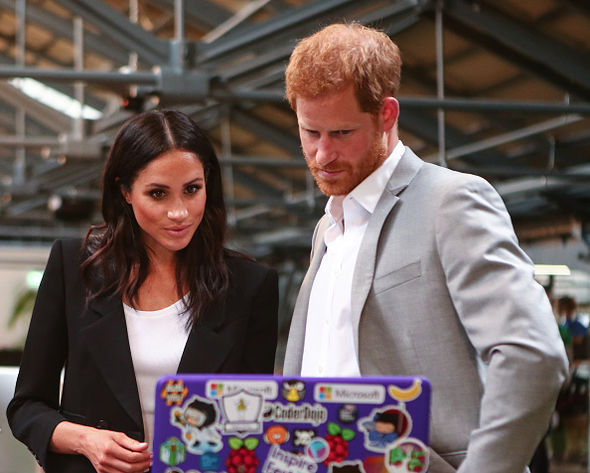 Mr Markle has given an array of television interviews Photo (C) GETTY
