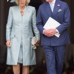 Prince Charles and Camilla live at Clarence House, and it's rumoured that's where he'll stay if he becomes king [Wenn]
