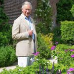Prince Charles at his Highgrove estate this week Photo (C) GETTY