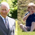 Prince Charles shares rare picture inside Highgrove garden Photo (C) GETTY