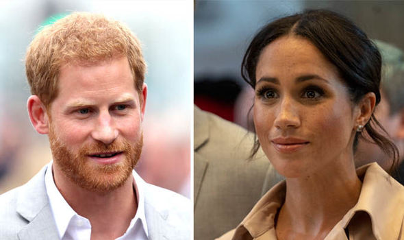 It is no secret that Prince Charles and Meghan Markle share a special bond (Image Getty)