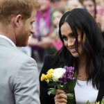 Prince Harry and Meghan Markle had a secret lunch in Dublin Photo (C) GETTY