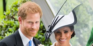 Prince Harry and Meghan will visit Southbank Photo C GETTY