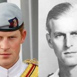 Prince Harry is the spitting image of Prince Philip – here's the proof Photo (C) GETTY IMAGES