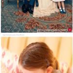 Prince Louis Arthur Charles Christening Photos