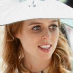 Princess Beatrice has the best reaction to Karlie Kloss' engagement Photo (C) GETTY