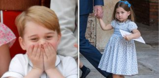 Princess Charlotte Charlotte is expected to be worth £3.8 million in her lifetime (Image Getty)