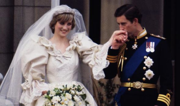 Princess Diana Her wedding to Prince Charles was the most romantic in generations (Image Getty)