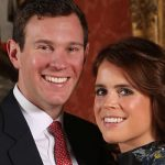 Princess Eugenie Her and Jack Brooksbank will tie the knot on 12 October this year (Image Getty)