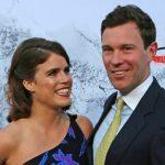 Princess Eugenie Jack Brooksbank wedding 2018 Will the new couple duties change (Image GETTY)