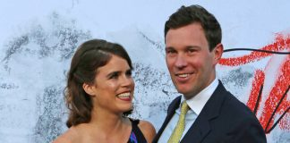Princess Eugenie Jack Brooksbank wedding 2018 Will the new couple duties change (Image GETTY)