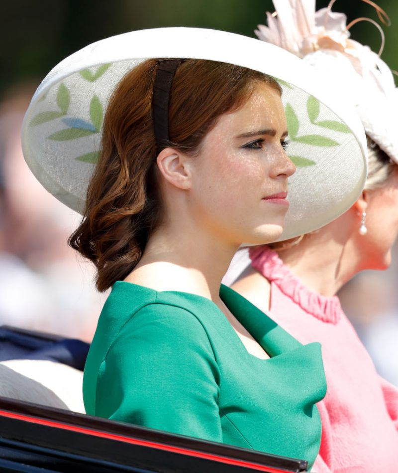 Princess Eugenie (Photo Getty Images)