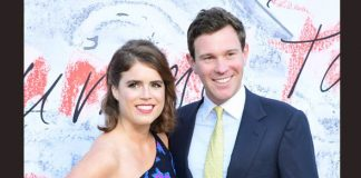 Princess Eugenie and Jack Brooksbank at the Serpentine Gallery Summer Party 2018 Photo (C) PA